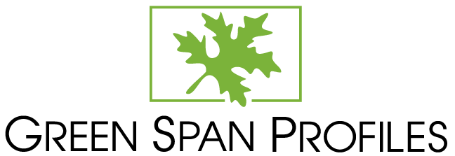 green span logo